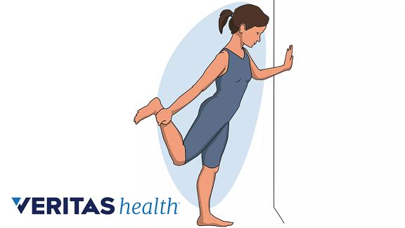 Knee Stretches | Arthritis-Health