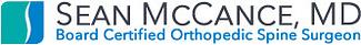 Dr. Sean E. McCance, MD Logo