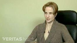 Headshot of Ana Bracilovic
