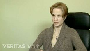 Hip Arthritis Pain