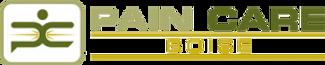 Dr. William G. Binegar, MD Logo