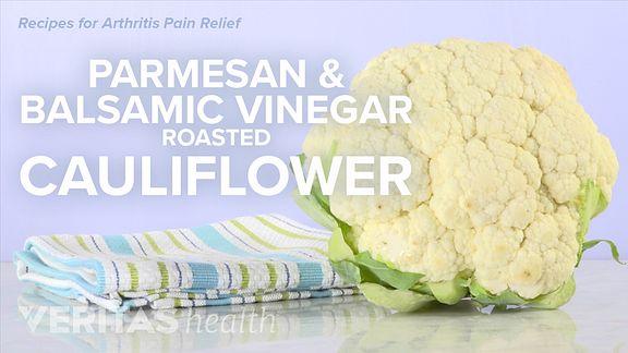 DIY Cauliflower