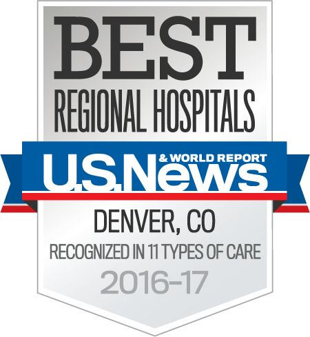 UCHealth Brain and Spine Clinic- Colorado Springs