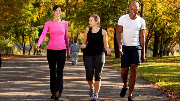 Poor walking form can aggravate your sciatic nerve