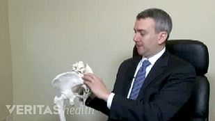 Sacroiliac Joint Block Video