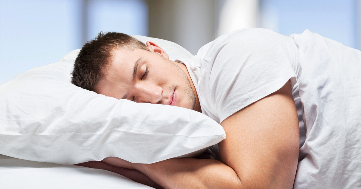 Best Pillow To Alleviate Neck Pain