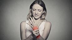 What Is a Wrist Sprain?