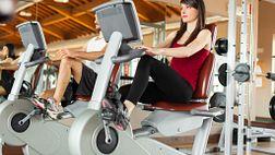用坐骨神经痛锻炼