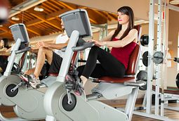 Exercise Bike Guidelines and Considerations