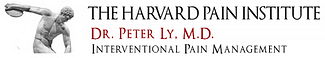 Dr. Peter P. Ly, MD Logo