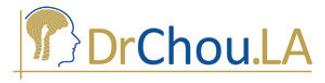 Dr. Arthur P. Chou, MD, PhD Logo