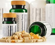 Dietary Supplements for Fibromyalgia