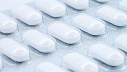 Blister packs of medications