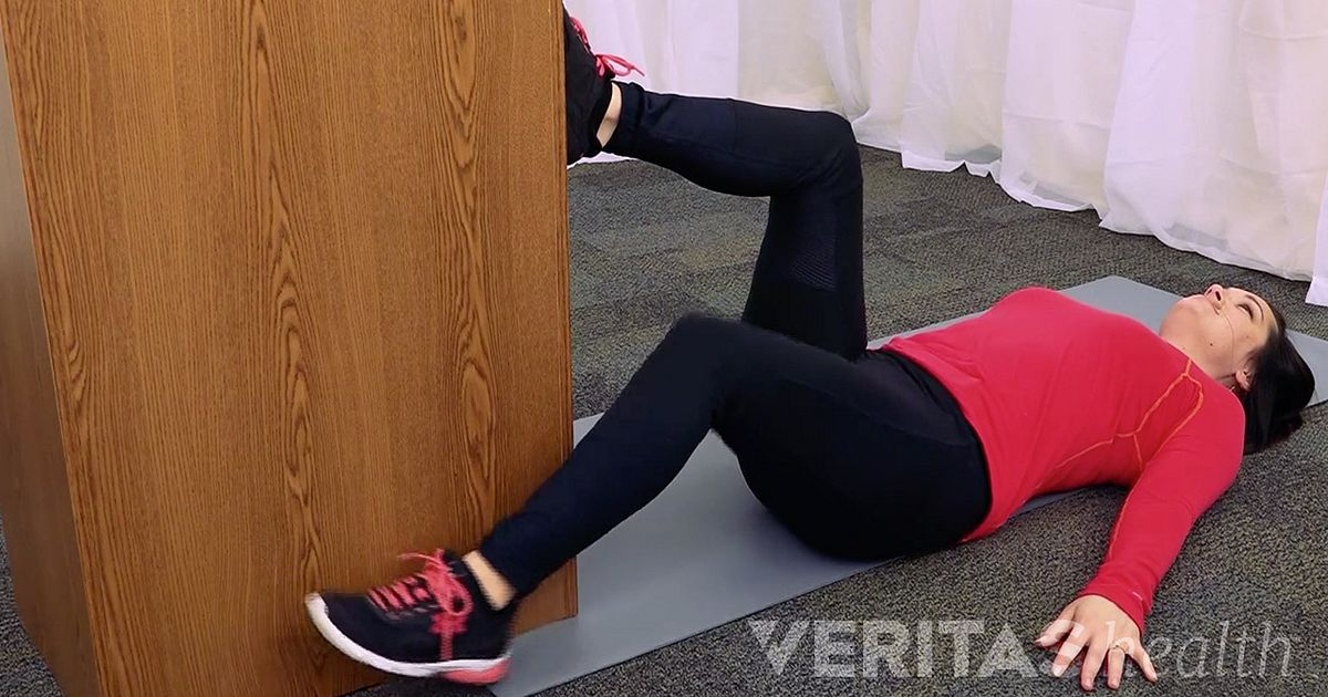 3 Hamstring Stretches to Relieve Lumbar Herniated Disc Pain