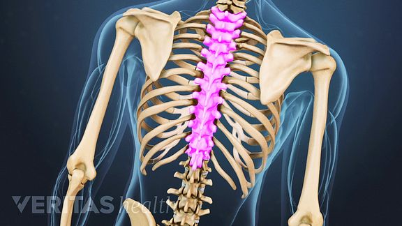 THoracic Spine Cancer
