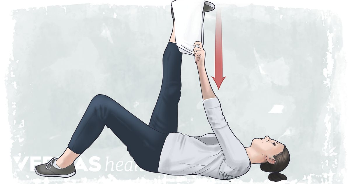 Specific Hamstring Stretches For Back Pain Relief