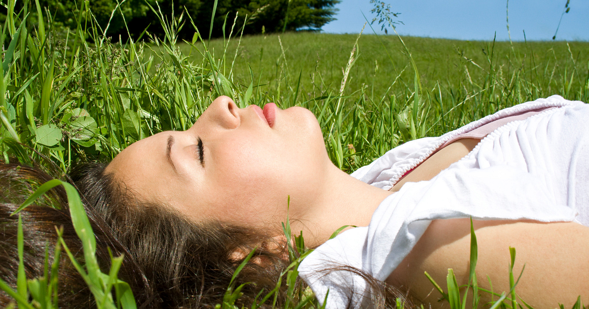 11 Ways To Relieve Pain Naturally