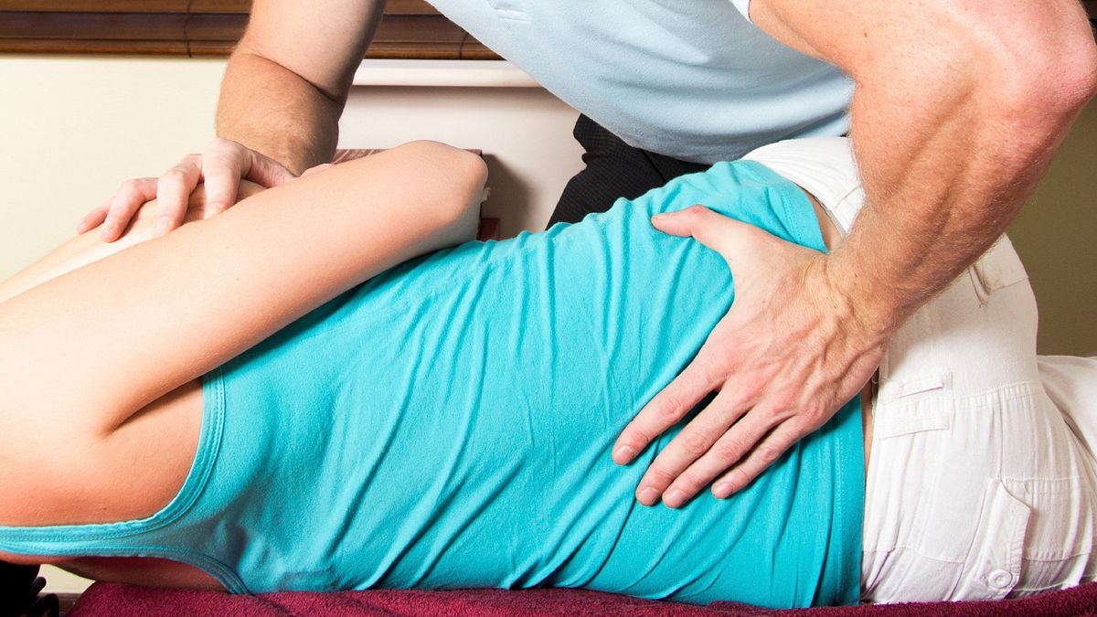 Understanding Spinal Manipulation
