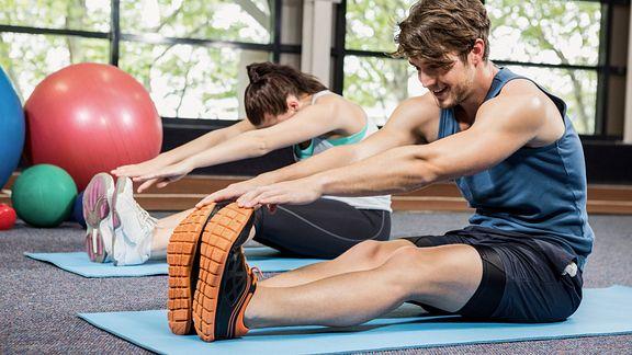 Exercise for Osteoarthritis