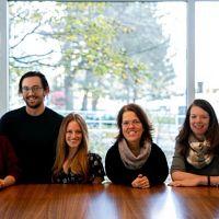 Veritas Health Creative Team