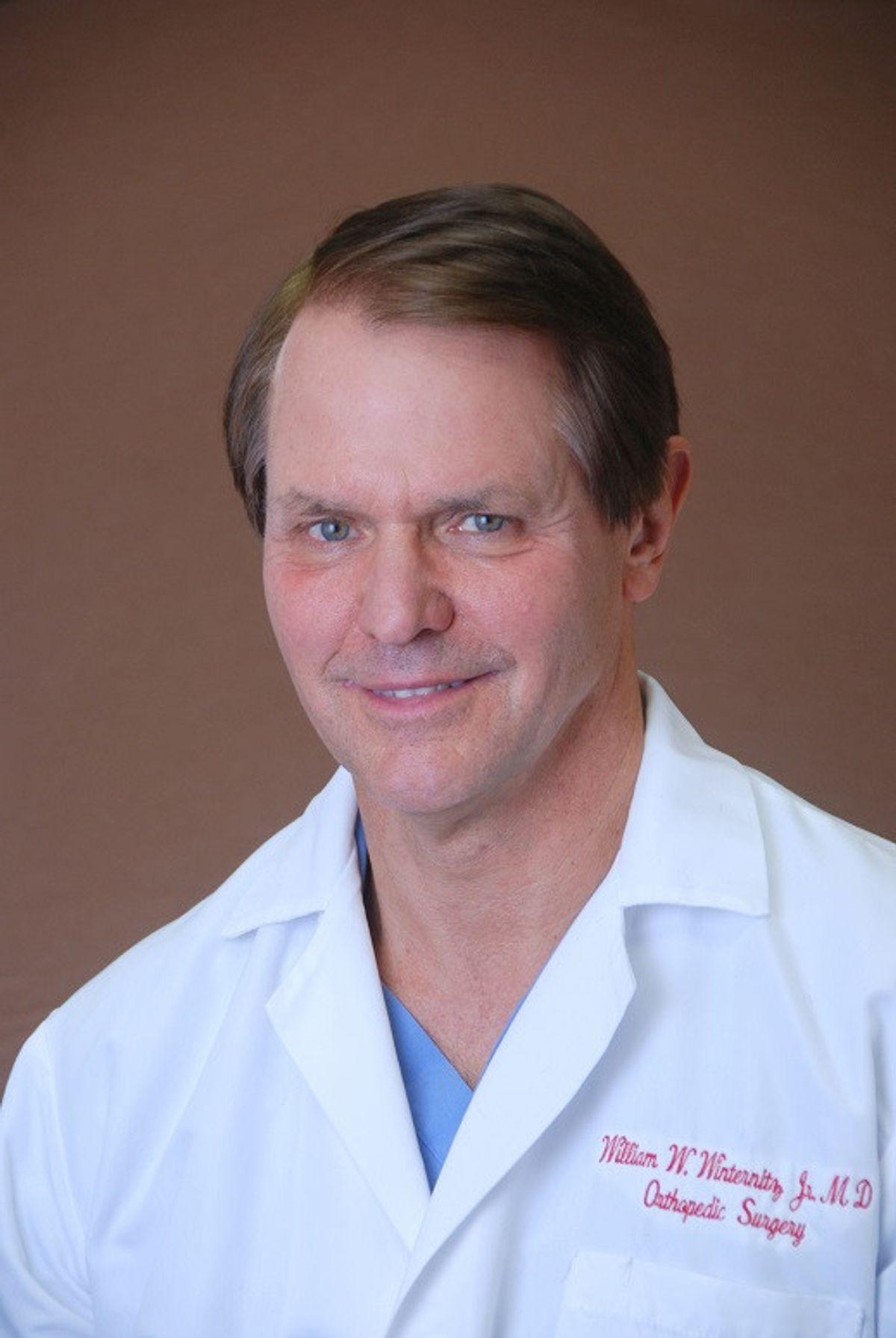 Dr William Winternitz Md Poway Ca 92064