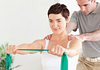Physical therapy uses a variety of approaches to tackle pain and boost physical functioning