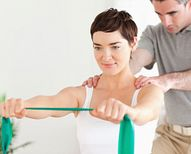 Frozen Shoulder Exercises for Pain Relief