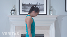 4 Easy Stretches for Neck and Shoulder Pain Video