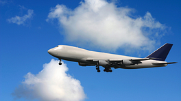 Back pain tips for airplane rides