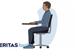 Ten Tips for Improving Posture and Ergonomics