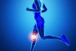 run knee