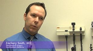 Watch a video about common treatments for back pain