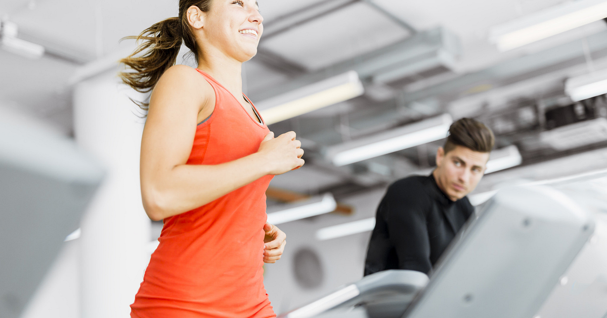 Advantages and Disadvantages of Treadmill Use for Exercise and Pain