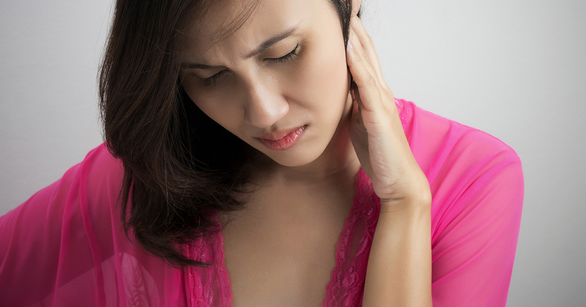 What Is Causing My Neck Pain and Headache?