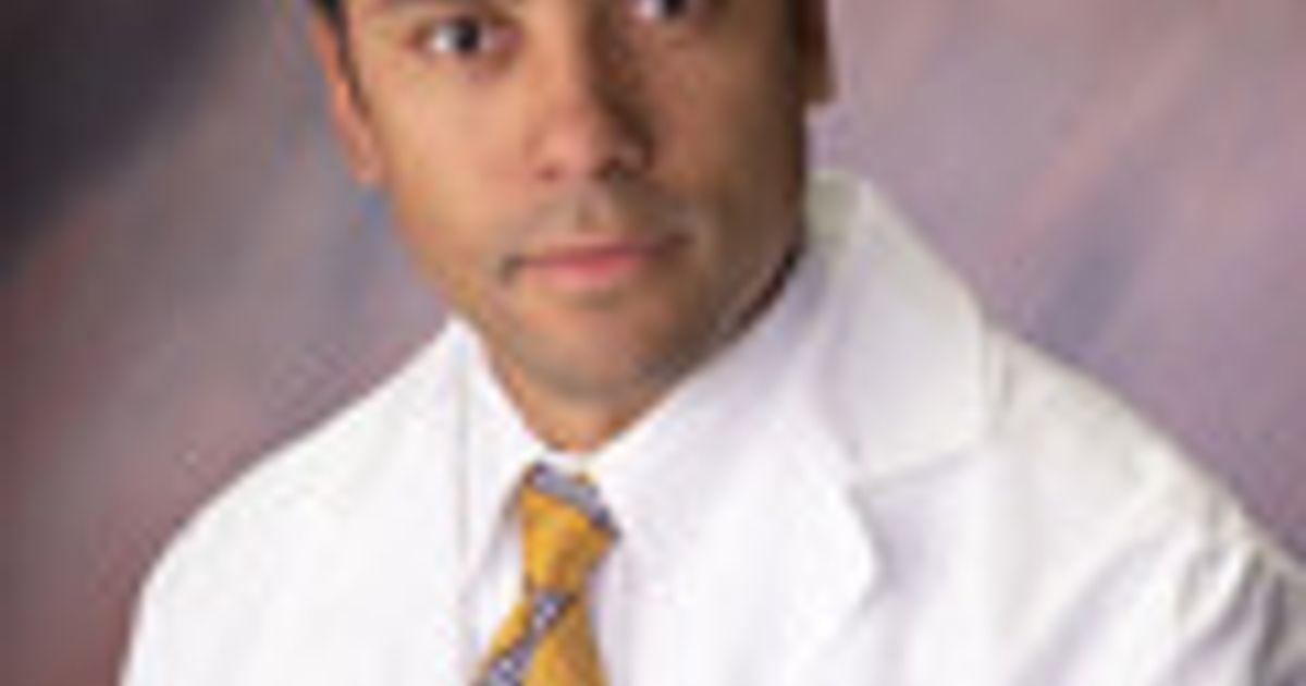 Dr  David O  Okonkwo, MD, PhD, Pittsburgh, PA, 15213
