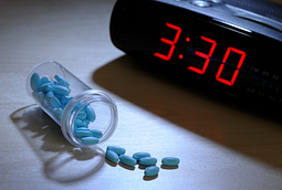Using Medication to Manage Pain and Reduce Sleep Problems