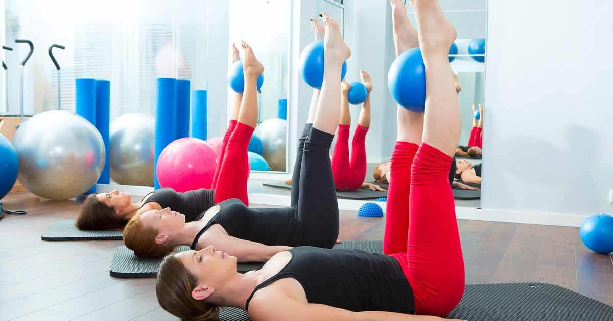 Pilates Exercise and Back Pain