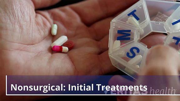 lumbar herniated disc treatment