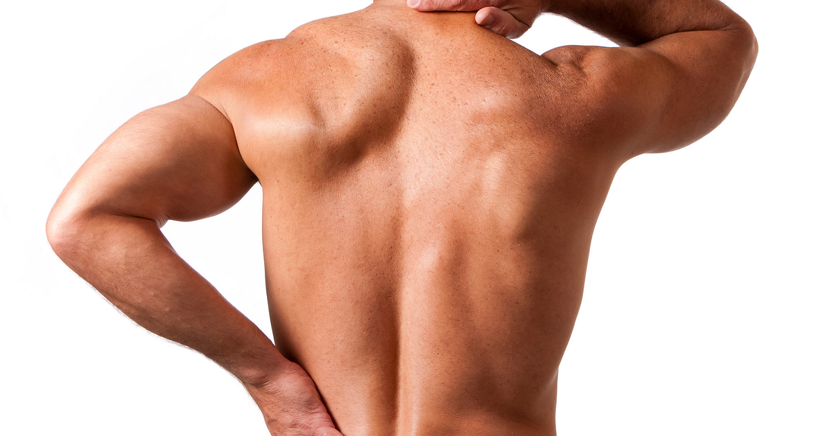 Introduction To Back Pain And Neck Pain