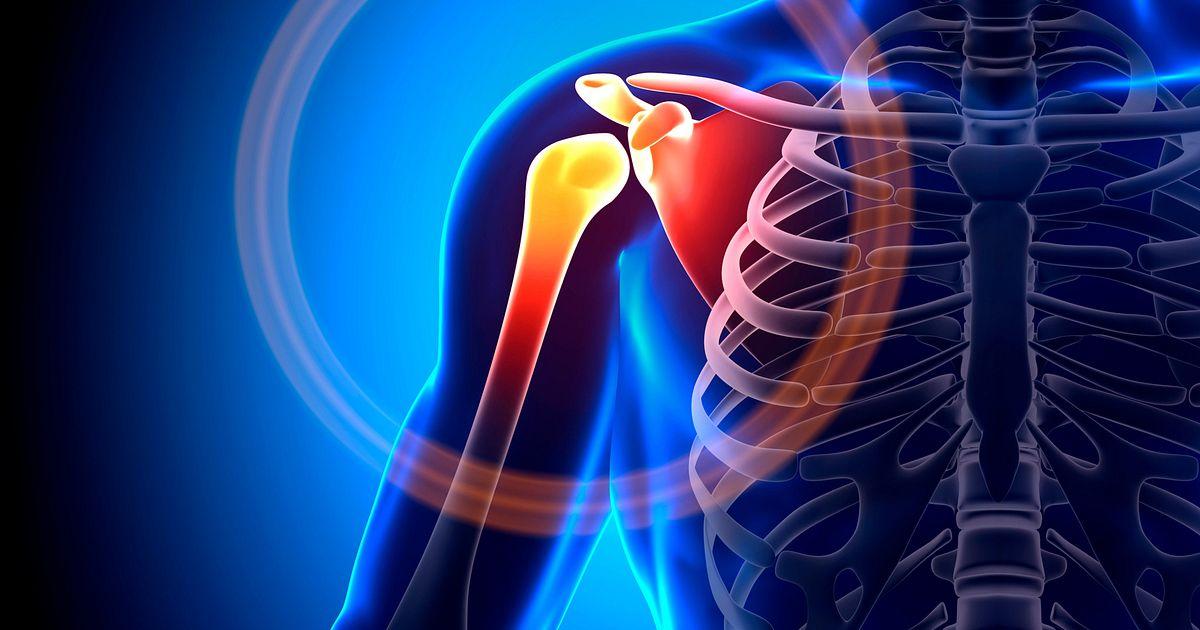 Characteristic Symptoms Of Fibromyalgia