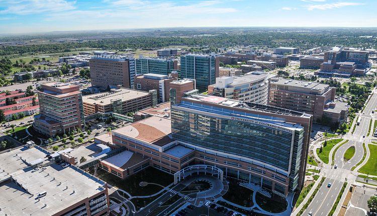 UCHealth Spine Center - Anschutz Medical Campus: Spine