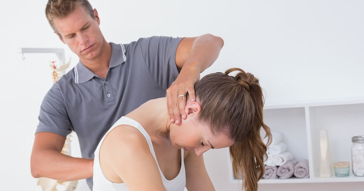 Osteopathic Manipulative Treatment Omt