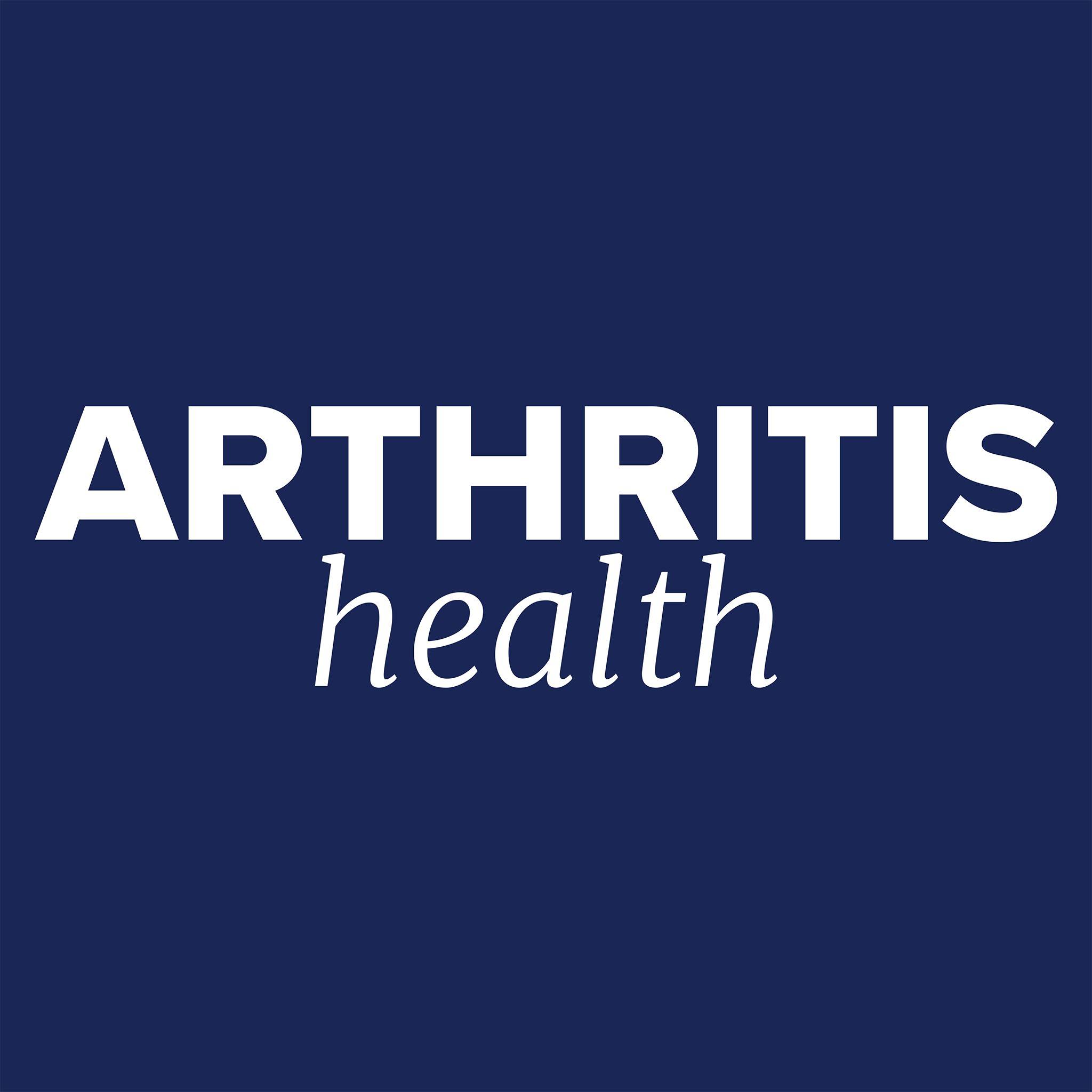 Arthritis-health