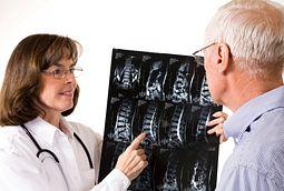Chronic Pain Management Versus Back Surgery