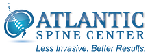 Atlantic Spine Center Logo
