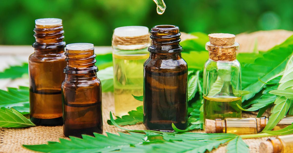 cbd oil for chronic back pain