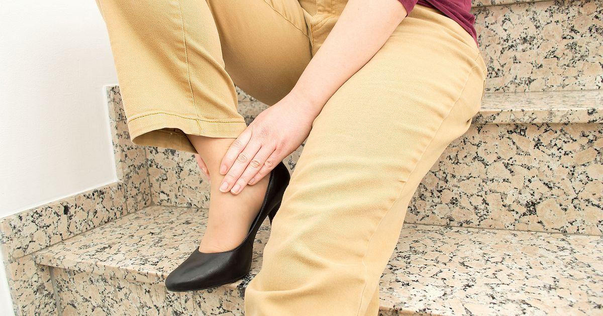 2 Common Mistakes That Provoke Sciatica Symptoms