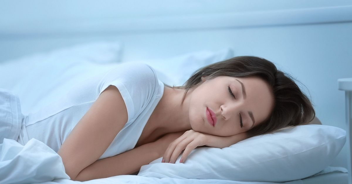 A Simple Guide To Sleeping With Lower Back Pain