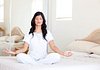 Meditation for insomnia from chronic pain