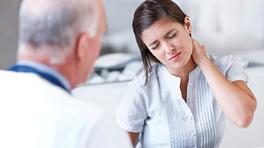 diagnosing cervical radiculopathy
